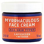 Myrrhaculous Face Cream2oz FCO