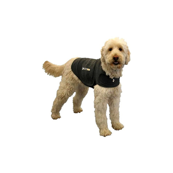 Thundershirt Dog Anxiety Treatment - Grey Extra Extra Large Over 110lbs