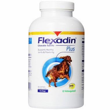 Flexadin Plus Tabs 90 Count Short Dated