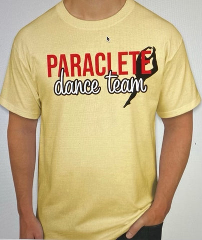 Dance Team TShirts