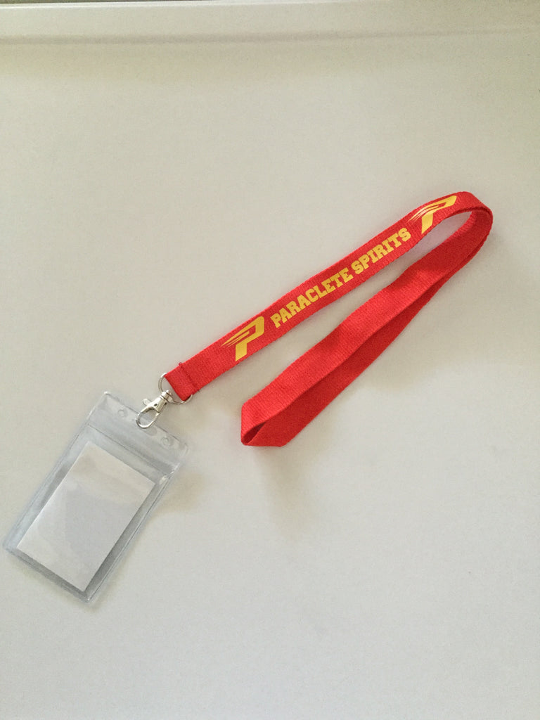Wearable ID Holder