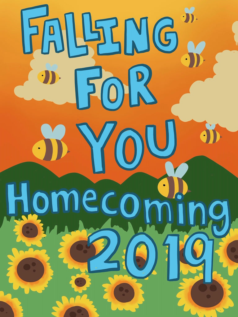 Homecoming Dance 2019 AVAILABLE AT THE DOOR ONLY! NO PRESALE LEFT!