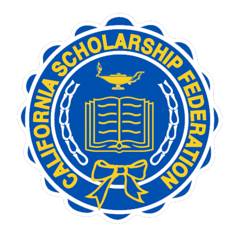 CSF  California Scholarship Federation