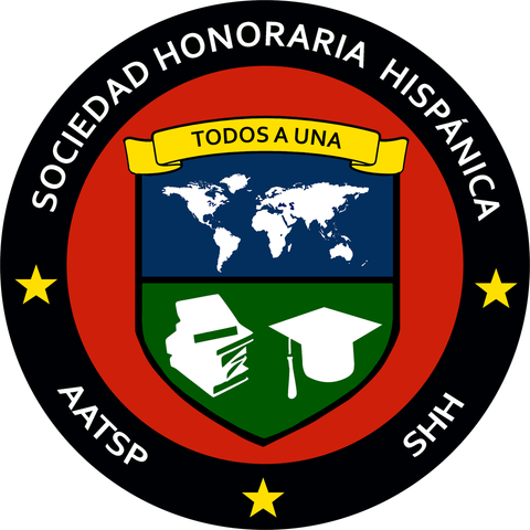 2021 Nat'l Spanish Honor Society Membership