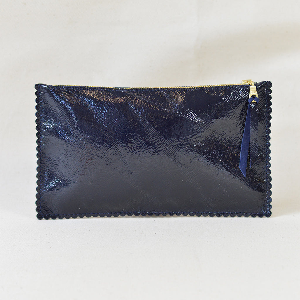 Jackson Pencil Pouch Navy