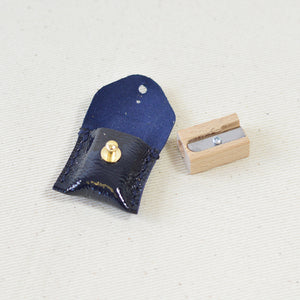 Albers Sharpener & Case Navy