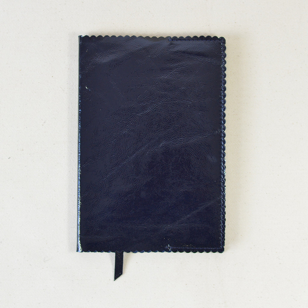Chapman A5 Loose Cover & Notebook Navy