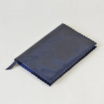 Dinos A6 Loose Cover & Notebook Navy