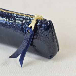 Marisol Pencil Case Navy