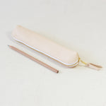 Big Sue Pencil Case Natural