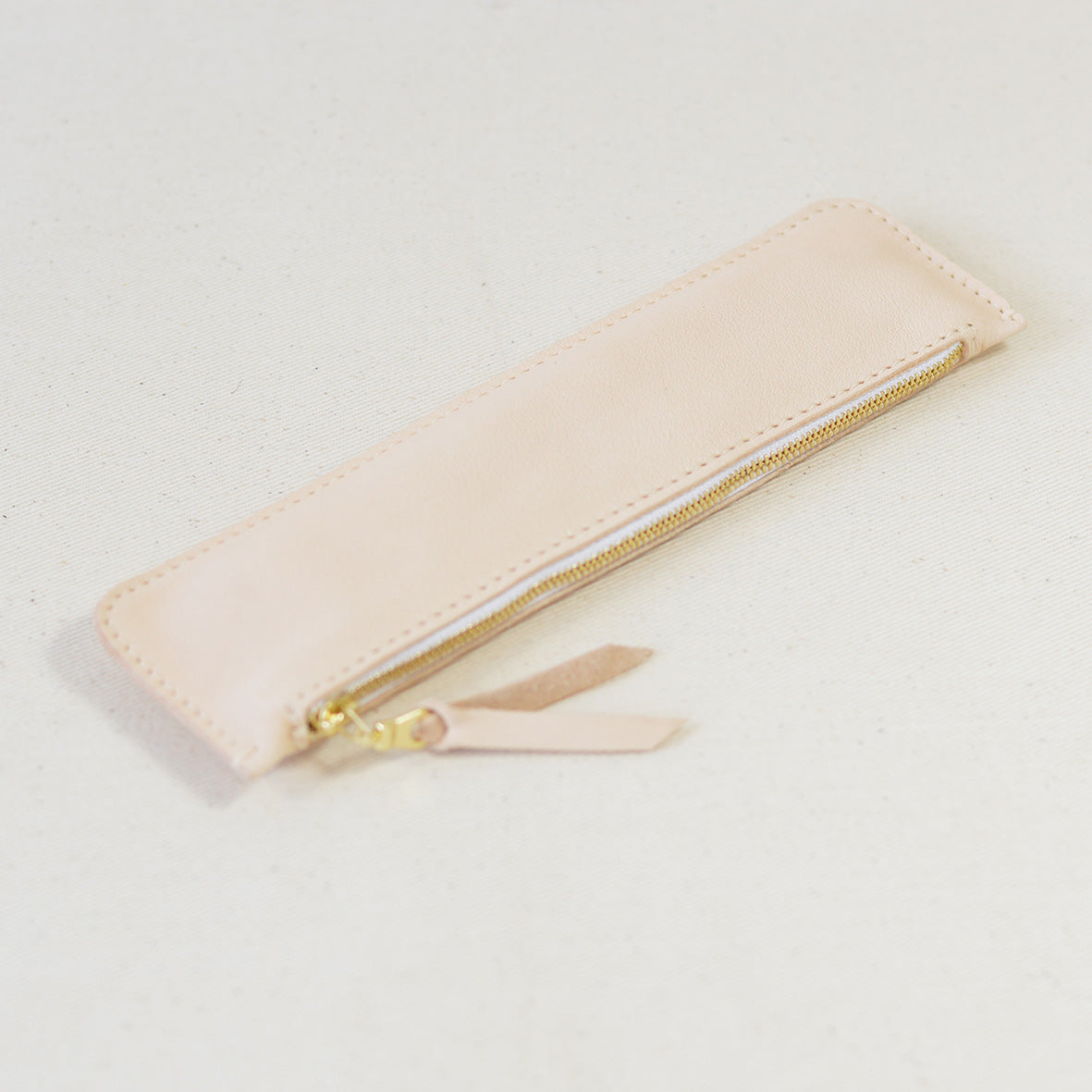 Dieter Pencil Case Natural