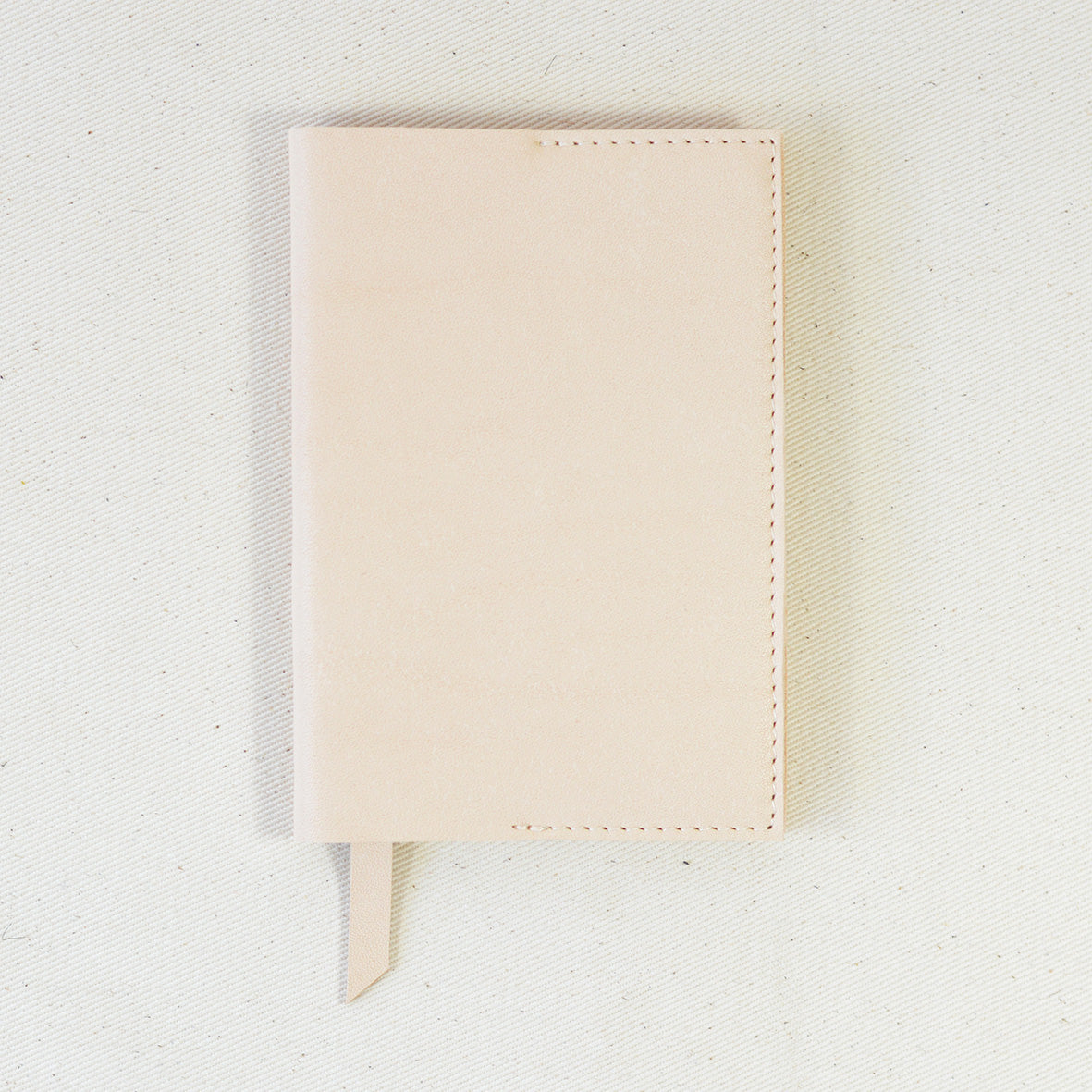 Dinos A6 Loose Cover & Notebook Natural