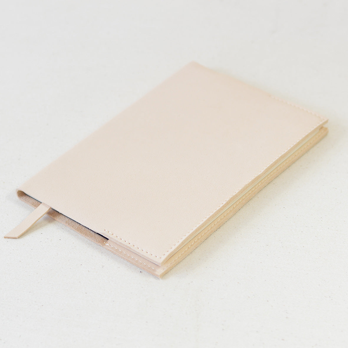 Chapman A5 Loose Cover & Notebook Natural