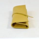 Yellow Dieter Pencil Case
