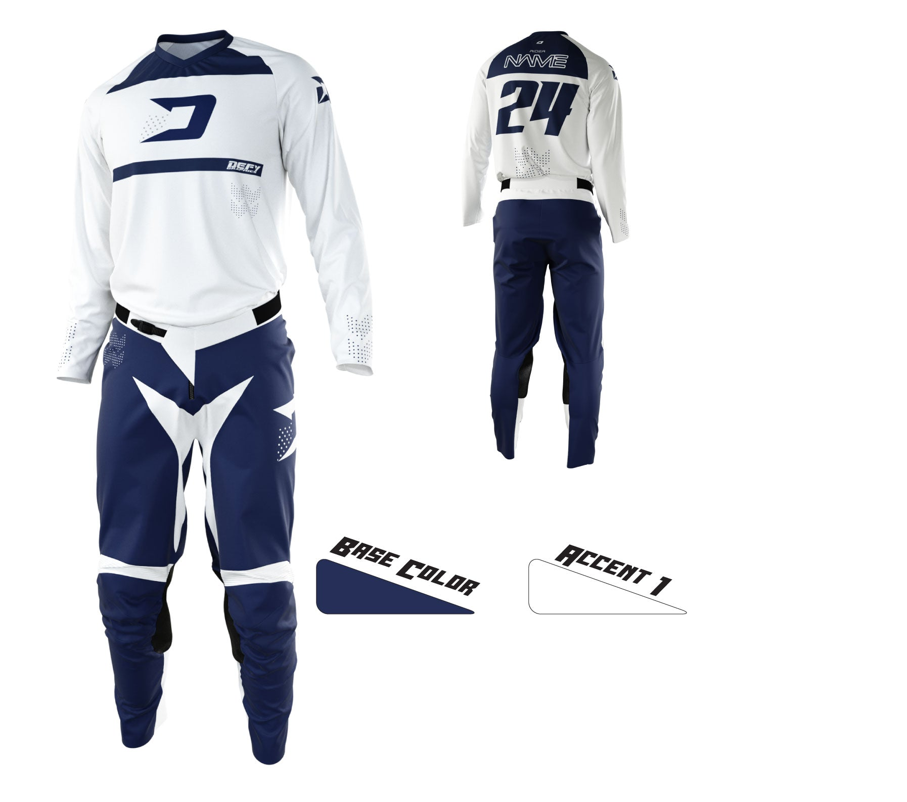 BETA MX GEAR