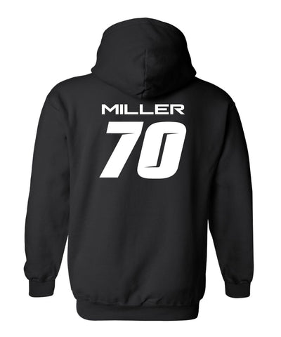 Henry Miller - Rider Name Supported Sweat Shirt