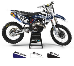 ALL STAR SERIES - Husqvarna