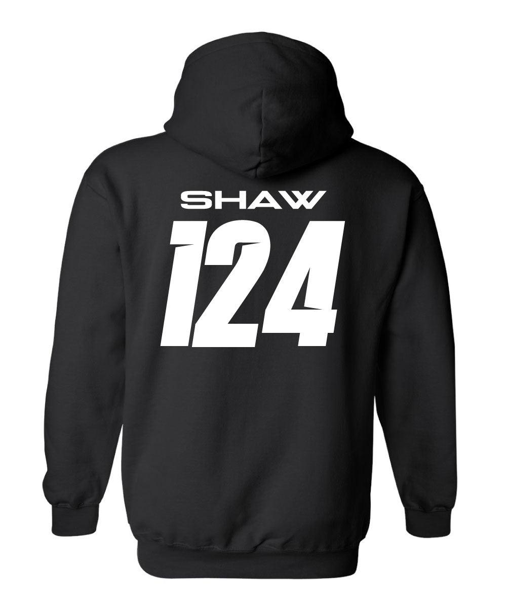 Lane Shaw - Rider Name Supported Sweat Shirt