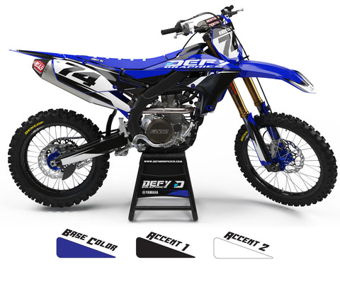 2019 TEAM SERIES - Yamaha