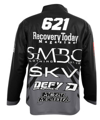 "Colin ""Scummy"" Morrison Replica Pit Jacket"