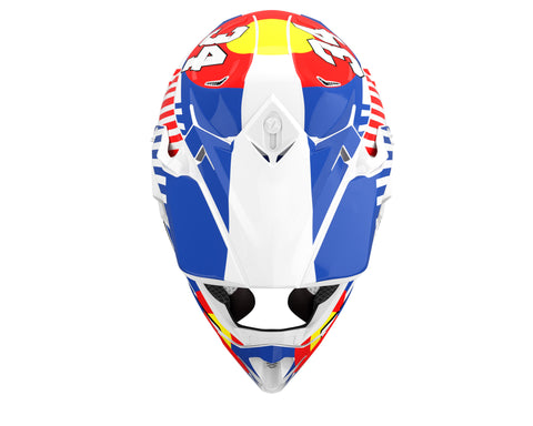 COLORADO Series Helmet Wrap