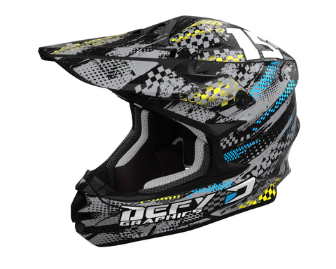 Distort Series Helmet Wrap