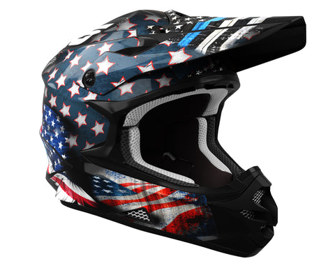 SUPPORT Series Helmet Wrap