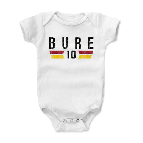 Kids Onesie White
