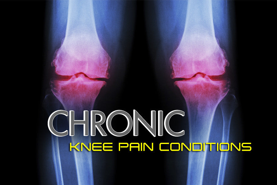 Recognizing Chronic Knee Pain Conditions: From Osteoarthritis to Runner's Knee