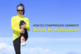 How Do Compression Garments Boost Performance?