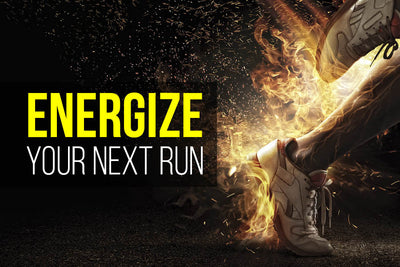 5 Ways to Energize for Your Next Run