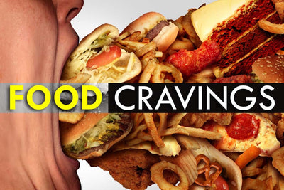 Discipline for a Slimmer Stomach: What Food Cravings Mean