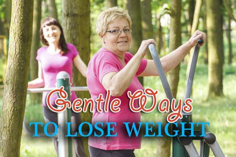 3 Gentle Ways to Lose Weight with Aching Joints
