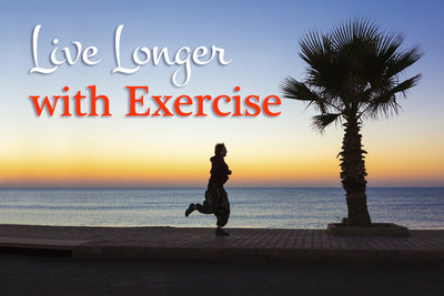 Live Longer with Exercise: Could Fitness Reduce Your Risk of Cancer?