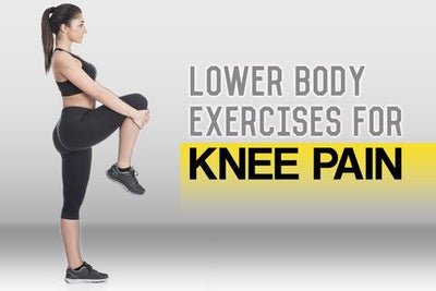 The Best Lower Body Exercises for Knee Pain (and the Worst)