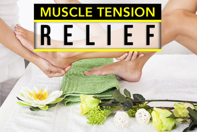 How to Relieve Muscle Tension in Your Legs
