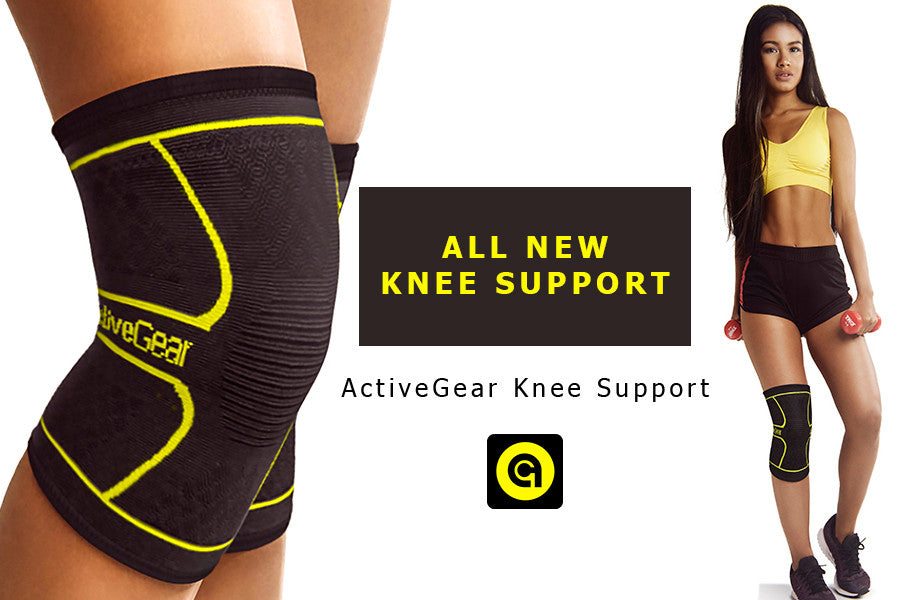 Introducing a Knee Pain Treatment that Boosts Athletic Performance