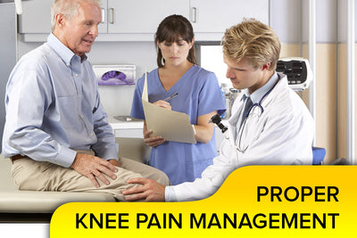 7 Simple Dos and Don'ts for Knee Pain