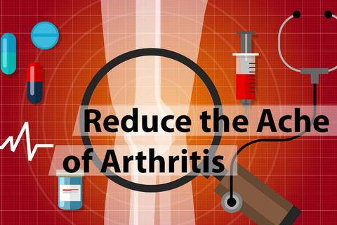 4 Natural Ways to Reduce the Ache of Arthritis