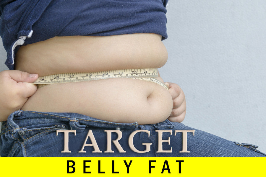 Quick and Easy Exercises to Target Belly Fat