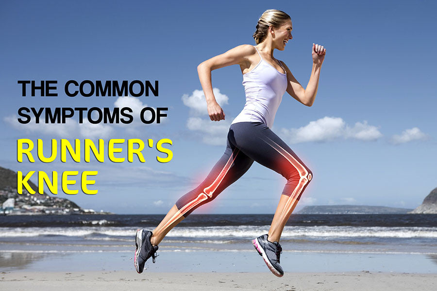 What are The Common Symptoms of Runner's Knee?