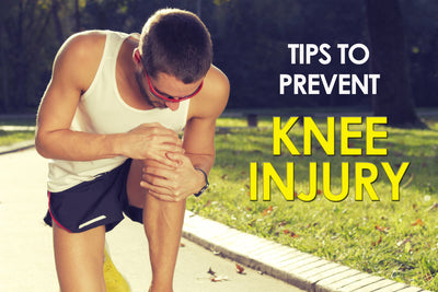 4 Innovative Tips to Prevent Knee Injury