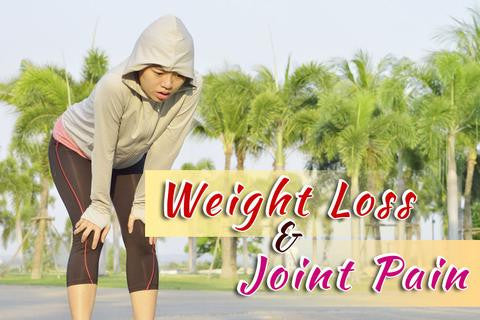 Why Weight Matters: Weight Loss and Joint Pain