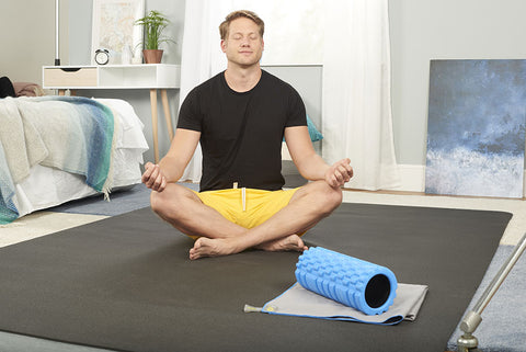 Find your Balance with Yoga