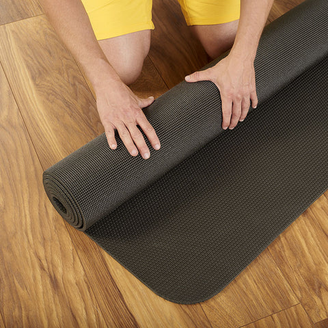 Extra Thick Large Yoga Mat