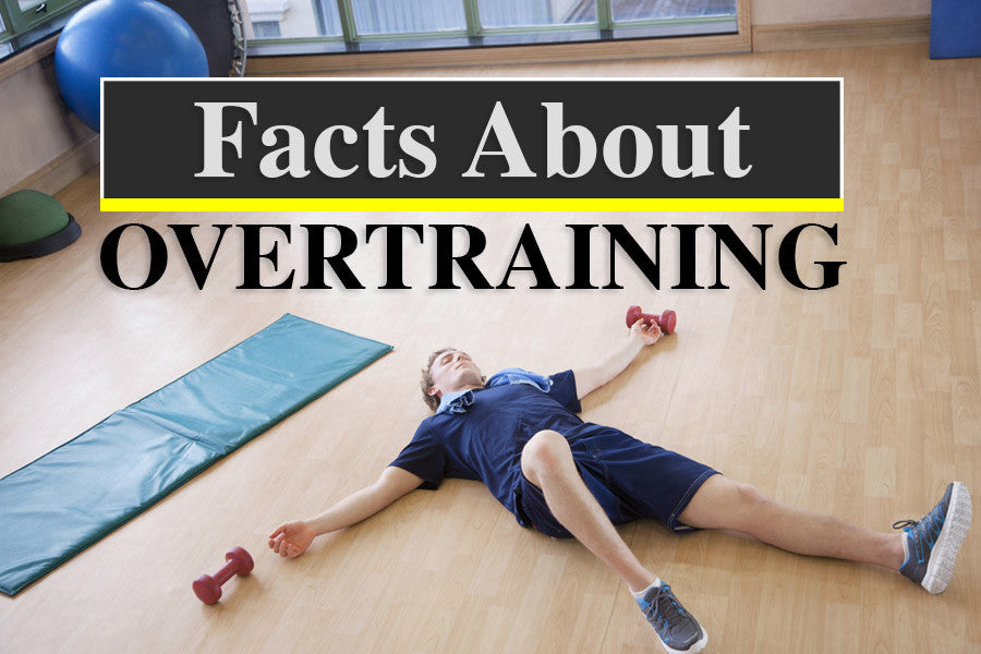 The Facts about Overtraining