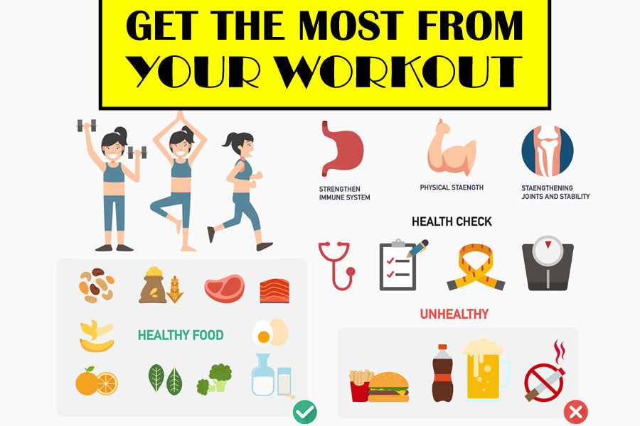 Get the Most from Your Workout