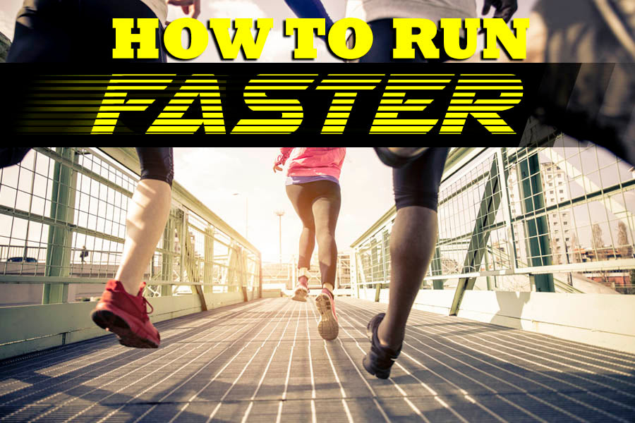 How to Run Faster, Farther, and Better than Ever