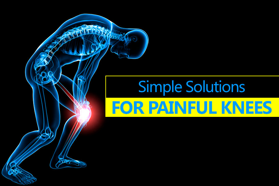 Solutions for Painful Knees