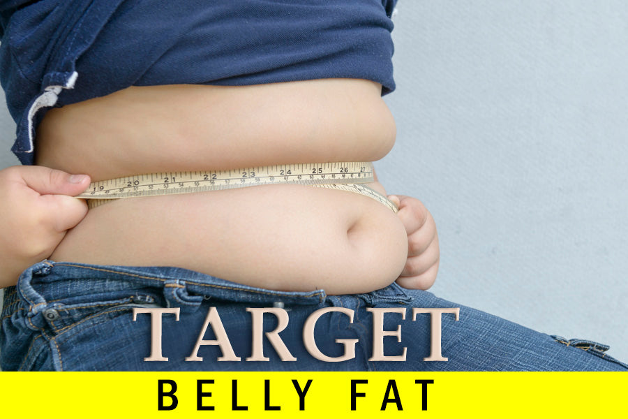 Target Belly Fat